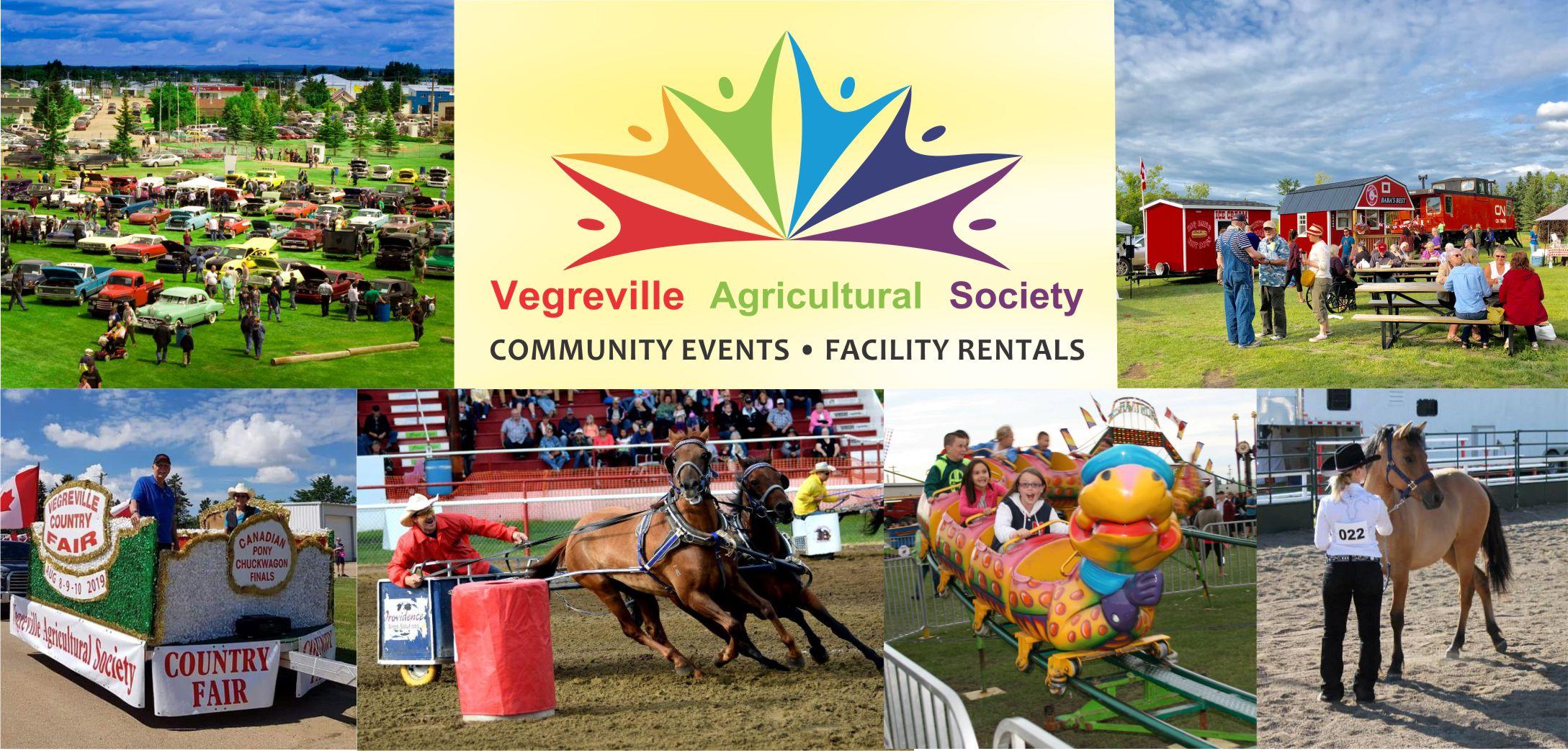 Vegreville Agricultural Society